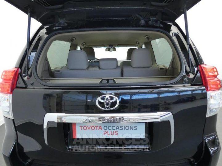 Toyota LAND CRUISER 173 D-4D FAP Lounge BVA 3p NOIR Occasion - 11