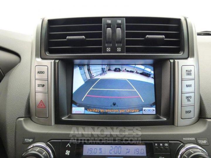 Toyota LAND CRUISER 173 D-4D FAP Lounge BVA 3p NOIR Occasion - 16