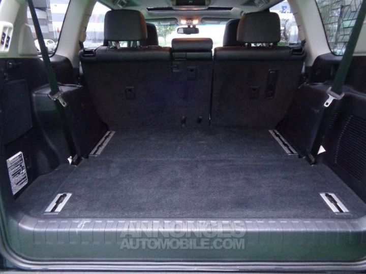 Toyota LAND CRUISER 177 D-4D FAP Lounge Pack Techno BVA GRIS ABYSSE Occasion - 6
