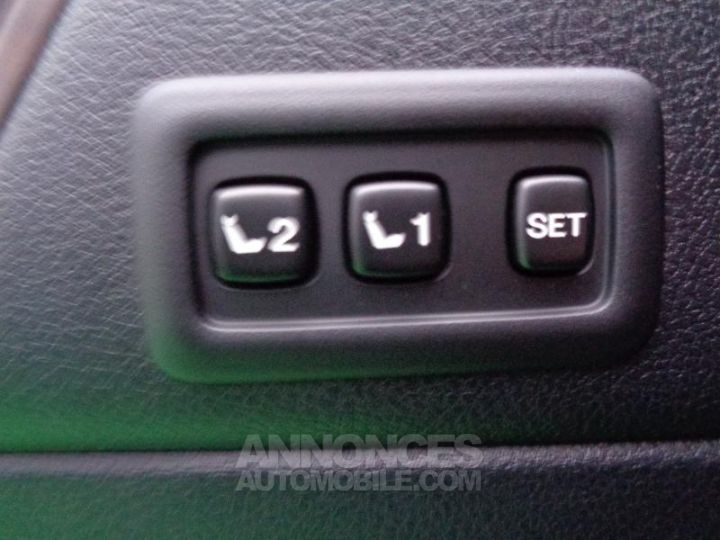 Toyota LAND CRUISER 177 D-4D FAP Lounge Pack Techno BVA GRIS ABYSSE Occasion - 14