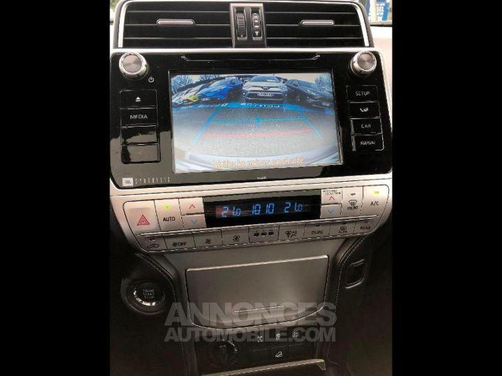 Toyota LAND CRUISER 177 D-4D Lounge BVA 5p GRIS ATLAS Occasion - 13