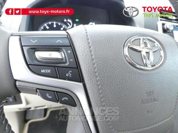 Toyota LAND CRUISER 177 D-4D Lounge BVA 5p GRIS ATLAS Occasion - 18