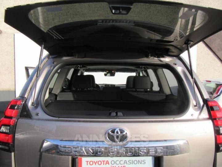 Toyota LAND CRUISER 177 D-4D Lounge BVA 5p SEPIA Occasion - 11