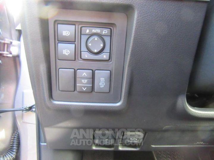 Toyota LAND CRUISER 177 D-4D Lounge BVA 5p SEPIA Occasion - 14