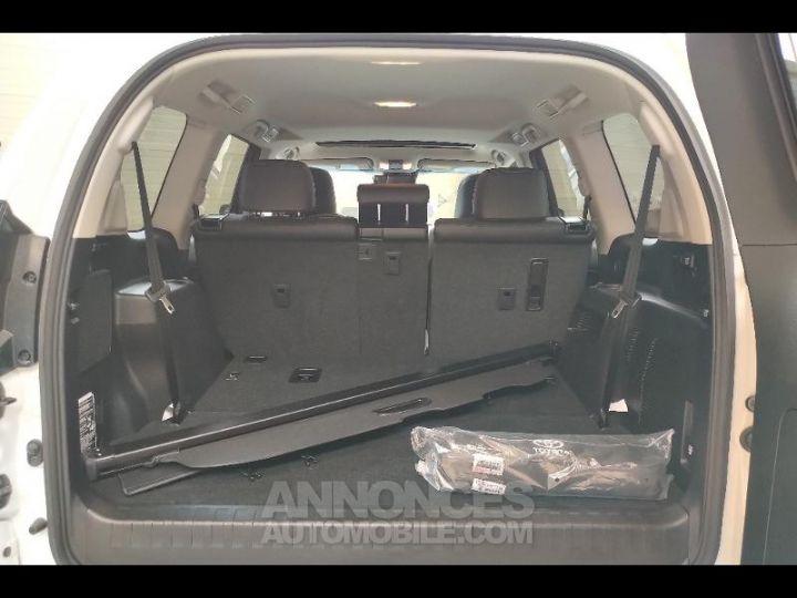Toyota LAND CRUISER 177 D-4D Lounge BVA 5p RC18 BLANC NACRE Occasion - 5