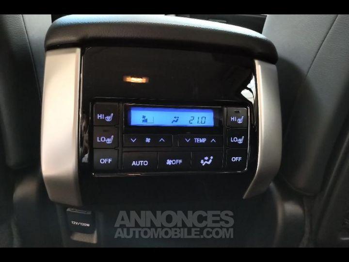 Toyota LAND CRUISER 177 D-4D Lounge BVA 5p RC18 BLANC NACRE Occasion - 13