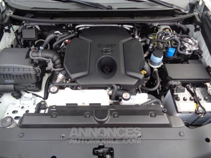 Toyota LAND CRUISER BMC 177 D 4D AT LOUNGE RC18 BLANC NACRE Occasion - 9