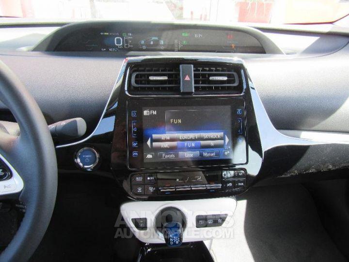 Toyota PRIUS 122h BLANC NACRE Occasion - 15
