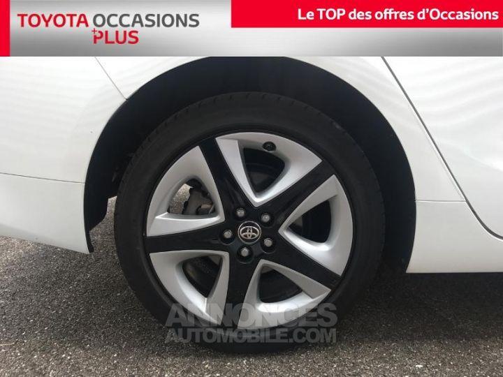 Toyota PRIUS 122h Dynamic Pack Premium RC18 BLANC PUR Occasion - 3
