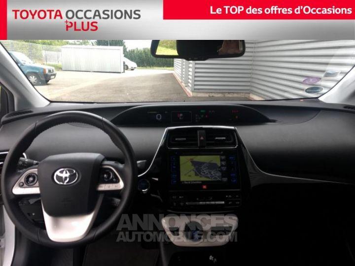 Toyota PRIUS 122h Dynamic Pack Premium RC18 BLANC PUR Occasion - 4