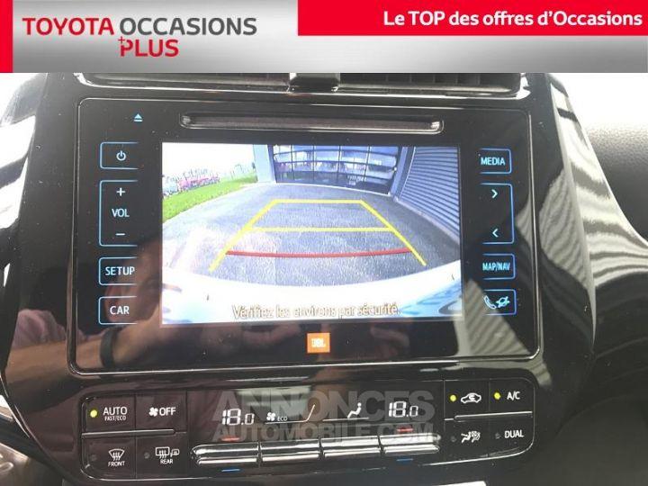 Toyota PRIUS 122h Dynamic Pack Premium RC18 BLANC PUR Occasion - 7