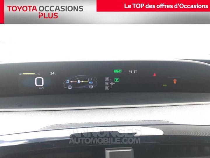 Toyota PRIUS 122h Dynamic Pack Premium RC18 BLANC PUR Occasion - 8