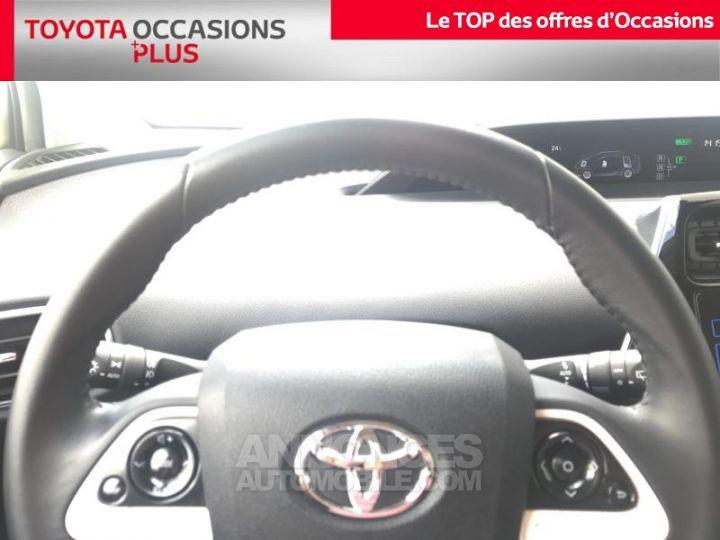 Toyota PRIUS 122h Dynamic Pack Premium RC18 BLANC PUR Occasion - 11