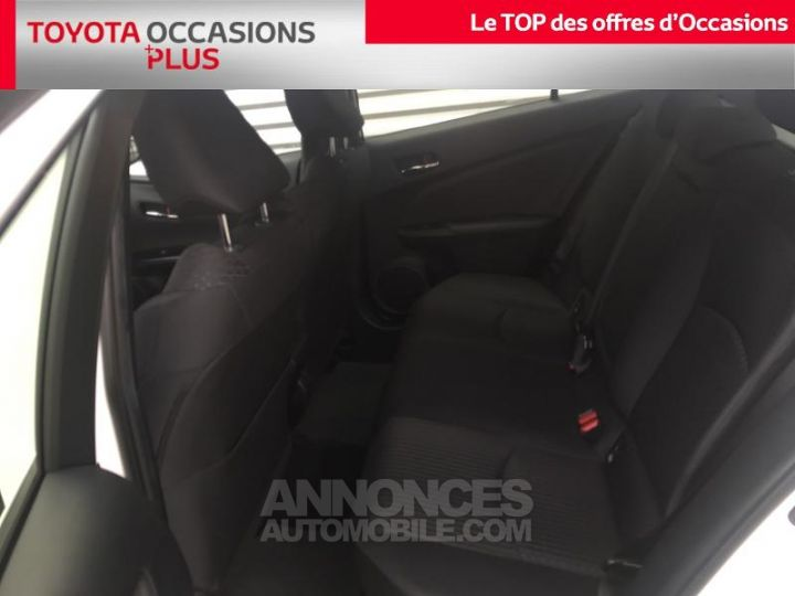 Toyota PRIUS 122h Dynamic Pack Premium RC18 BLANC PUR Occasion - 13