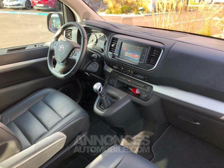Toyota ProAce VERSO 150 D 4D LOUNGE . GRIS PLATINIUM Occasion - 5