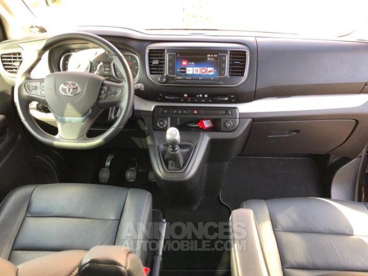 Toyota ProAce VERSO 150 D 4D LOUNGE . GRIS PLATINIUM Occasion - 9