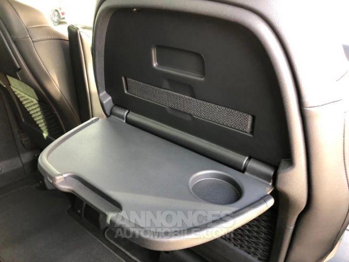 Toyota ProAce VERSO 150 D 4D LOUNGE . GRIS PLATINIUM Occasion - 10