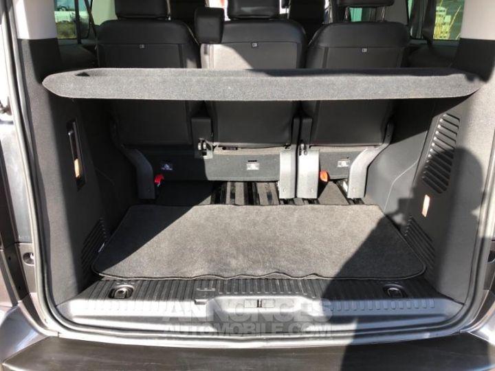 Toyota ProAce VERSO 150 D 4D LOUNGE . GRIS PLATINIUM Occasion - 12
