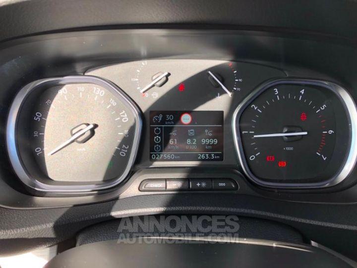 Toyota ProAce VERSO 150 D 4D LOUNGE . GRIS PLATINIUM Occasion - 20