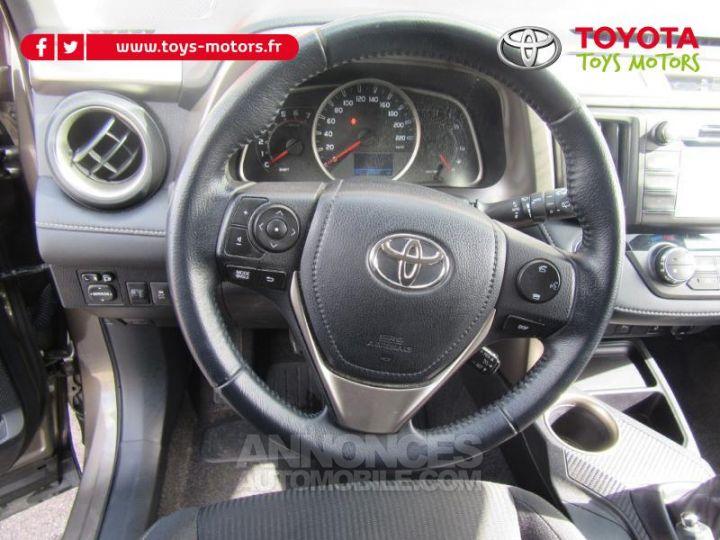 Toyota RAV4 124 D-4D Life AWD BRONZE CLARISSIMO Occasion - 12