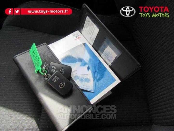 Toyota RAV4 124 D-4D Life AWD BRONZE CLARISSIMO Occasion - 20