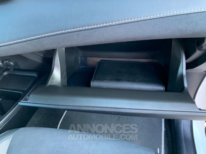 Toyota RAV4 197 Hybride Design 2WD CVT BLANC NACRE Occasion - 9