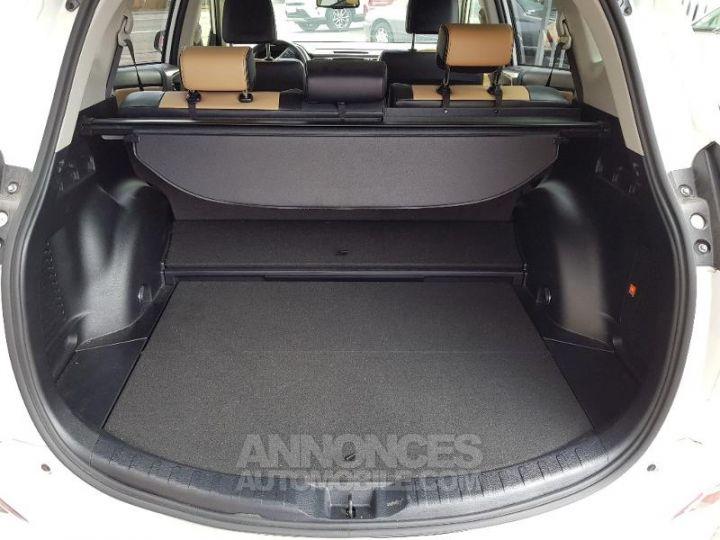 Toyota RAV4 197 Hybride Lounge 2WD CVT BLANC Occasion - 6