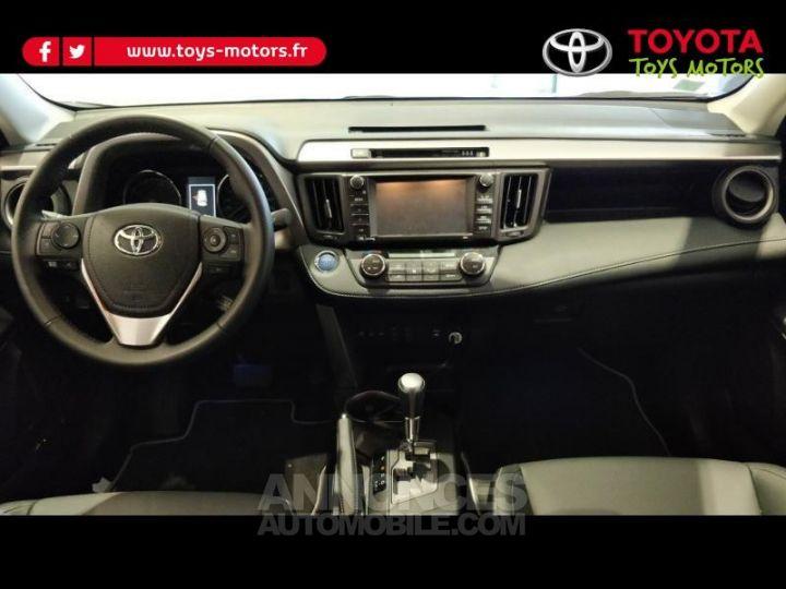 Toyota RAV4 197 Hybride Lounge 2WD CVT GRIS ATLAS Occasion - 2
