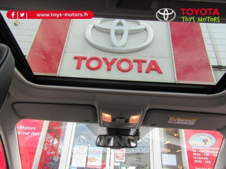 Toyota RAV4 197 Hybride Lounge AWD CVT BLANC Occasion - 16