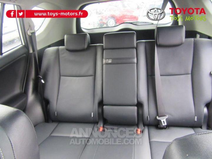 Toyota RAV4 197 Hybride Lounge AWD CVT BLANC Occasion - 18