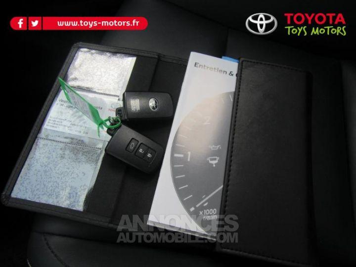 Toyota RAV4 197 Hybride Lounge AWD CVT BLANC Occasion - 20