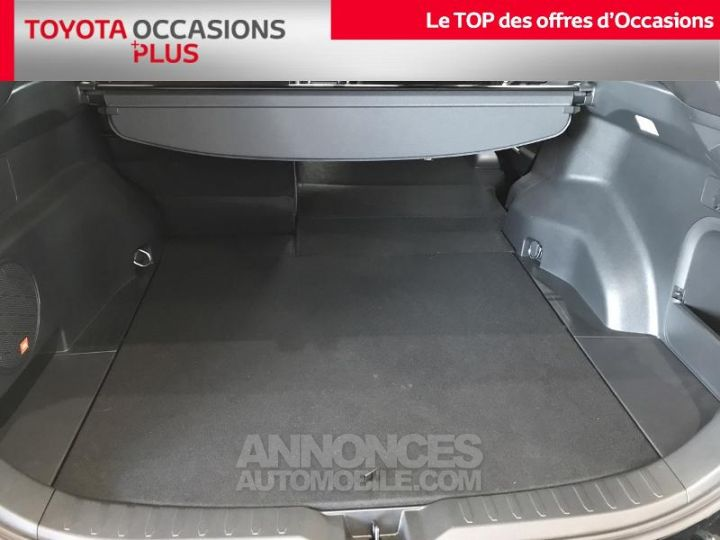 Toyota RAV4 Hybride 218ch Collection 2WD BLANC Occasion - 15