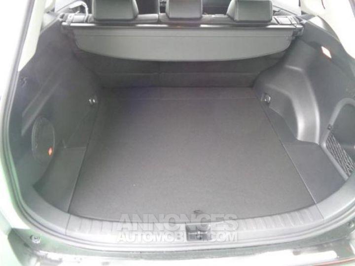 Toyota RAV4 Hybride 218ch Lounge 2WD GRIS ACIER Occasion - 13
