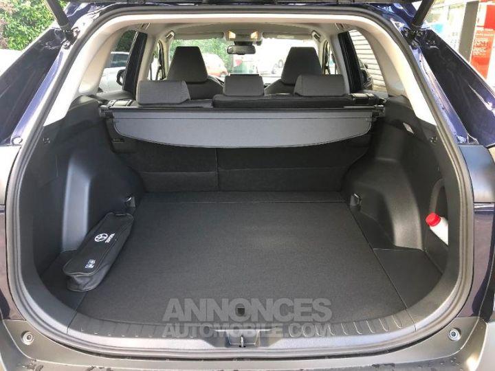 Toyota RAV4 Hybride 222ch Dynamic AWD-i BLEU DE PRUSSE Occasion - 16
