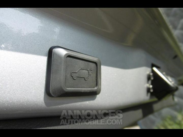 Toyota RAV4 Hybride 222ch Dynamic AWD-i GRIS ACIER Occasion - 8