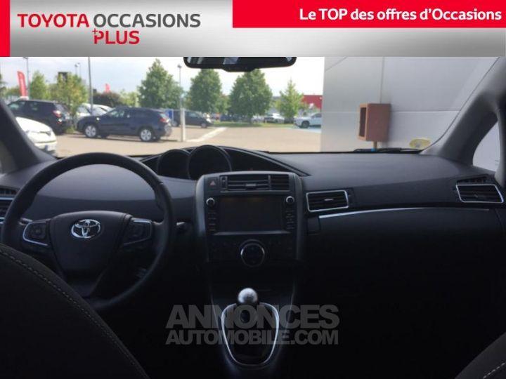 Toyota VERSO 112 D-4D FAP Dynamic Gris Clair Métallisé Occasion - 5