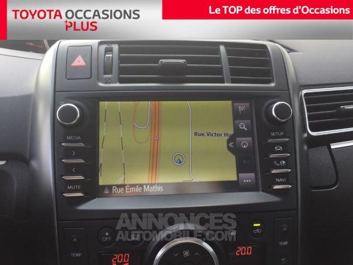 Toyota VERSO 112 D-4D FAP Dynamic Gris Clair Métallisé Occasion - 7