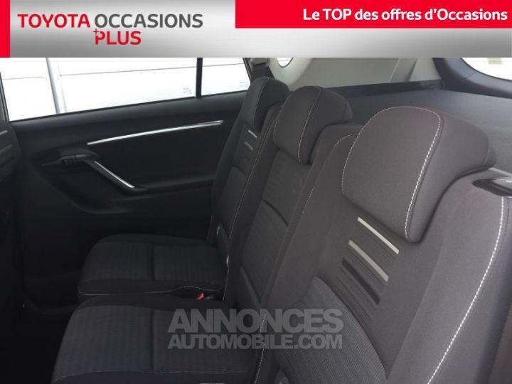 Toyota VERSO 112 D-4D FAP Dynamic Gris Clair Métallisé Occasion - 14