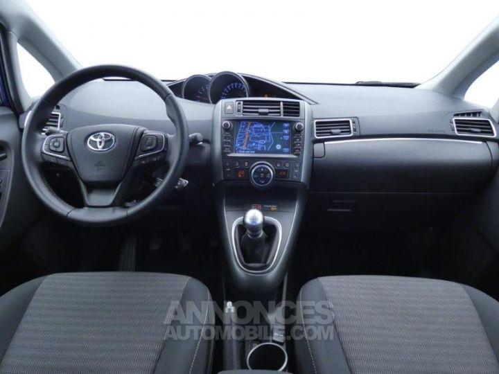 Toyota VERSO 112 D-4D FAP Dynamic Business BLEU NUIT Occasion - 4