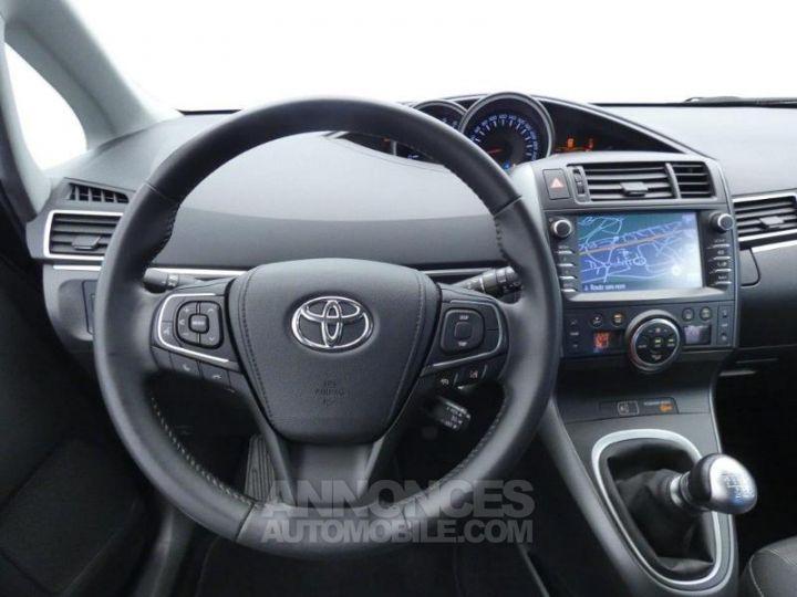 Toyota VERSO 112 D-4D FAP Dynamic Business BLEU NUIT Occasion - 5