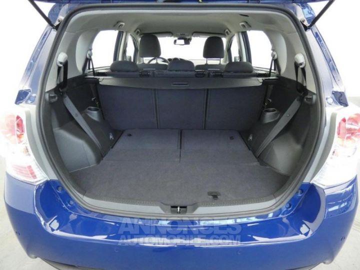 Toyota VERSO 112 D-4D FAP Dynamic Business BLEU NUIT Occasion - 6