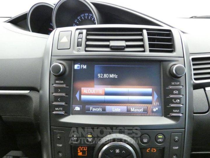 Toyota VERSO 112 D-4D FAP Dynamic Business BLEU NUIT Occasion - 8