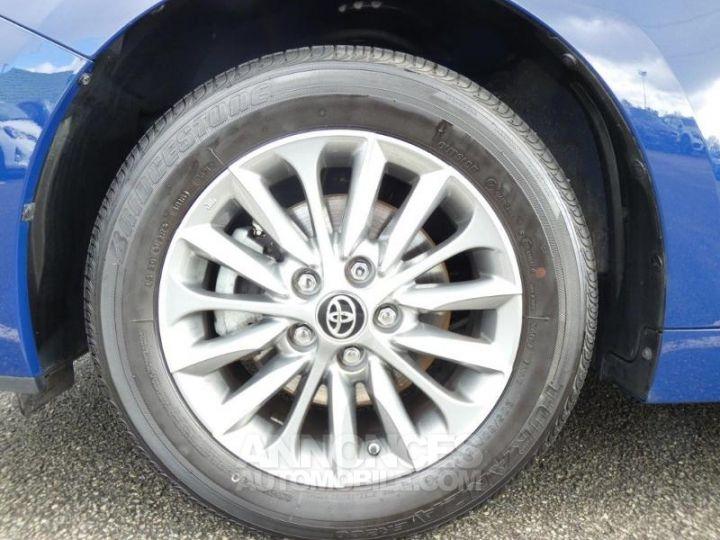 Toyota VERSO 112 D-4D FAP Dynamic Business BLEU NUIT Occasion - 11