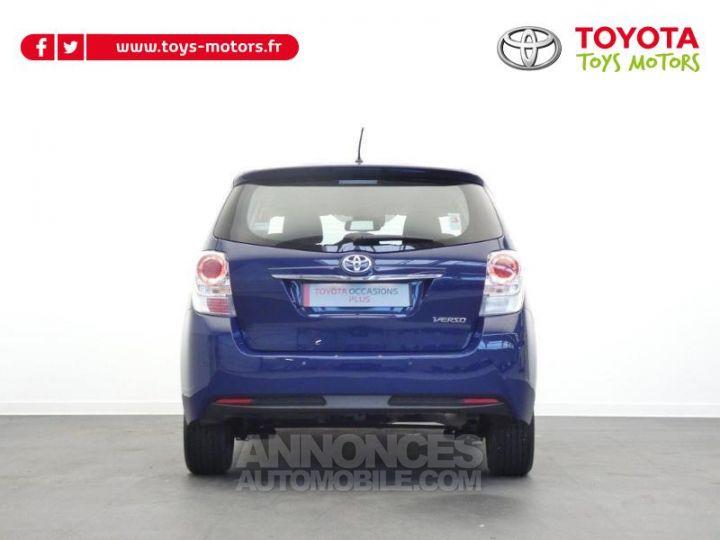 Toyota VERSO 112 D-4D FAP Dynamic Business BLEU NUIT Occasion - 14