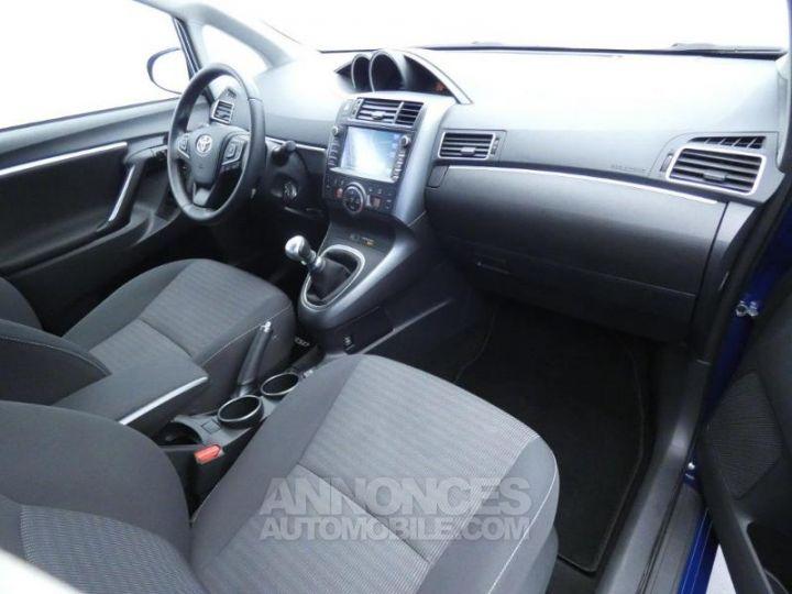 Toyota VERSO 112 D-4D FAP Dynamic Business BLEU NUIT Occasion - 15