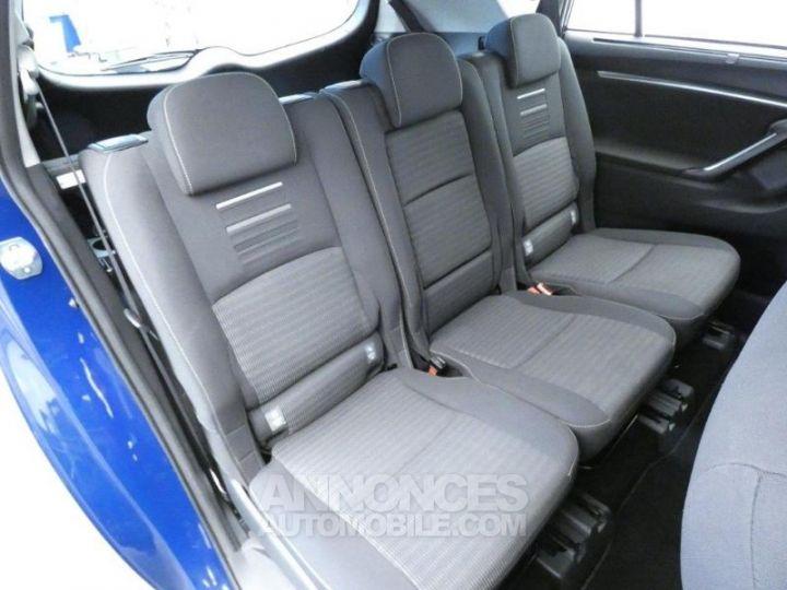 Toyota VERSO 112 D-4D FAP Dynamic Business BLEU NUIT Occasion - 16