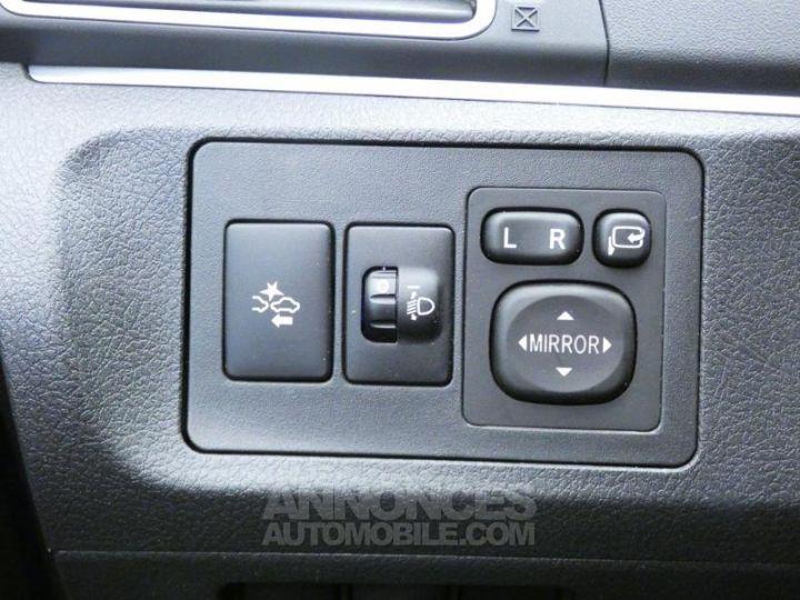Toyota VERSO 112 D-4D FAP Dynamic Business BLEU NUIT Occasion - 18
