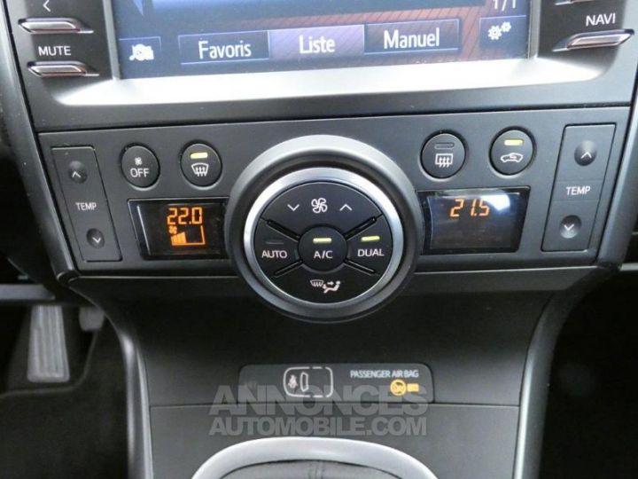 Toyota VERSO 112 D-4D FAP Dynamic Business BLEU NUIT Occasion - 19