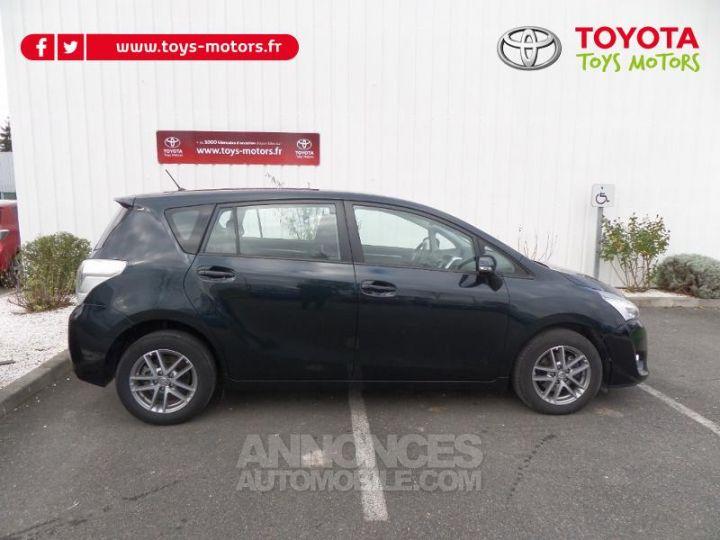 Toyota VERSO 112 D-4D FAP Feel 5 places GRIS ABYSSE Occasion - 4