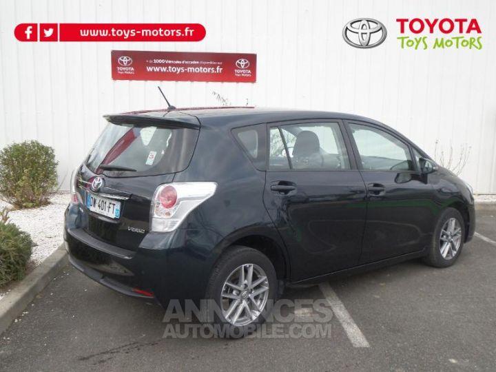 Toyota VERSO 112 D-4D FAP Feel 5 places GRIS ABYSSE Occasion - 5